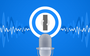 Ambient noise might become an authentication factor
