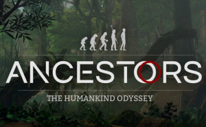 Check out Ancestors: The Humankind Odyssey's first trailer