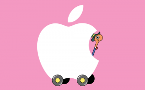 Have a look at Apple's self-driving car