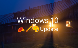 Any new features in Windows 10 Fall Creators Update?