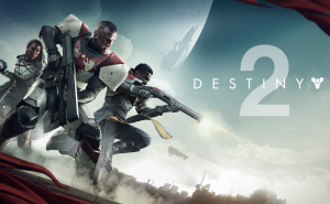 Destiny 2 is finally here, but without its clan features