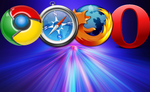 What's the fastest browser for Mac