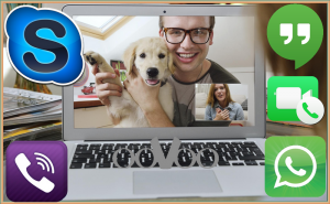 Best free Skype alternatives in 2018