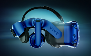 HTC to release its first wireless VR adapter