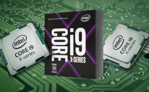 New Core i9 - the powerful Intel processor