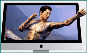Best Mac games in 2018