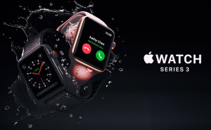 Apple Watch 3 Cellular version - first impressions