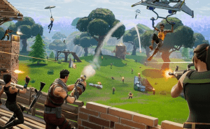 Fortnite's newest update adds a Playground mode