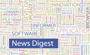 News Digest #5. Request