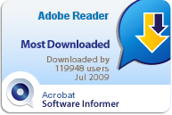 SoftwareInformer: Most Downloaded