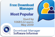 idm Free Download Manager 3.5 Build الخارق