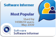���� ������.. ������ ������ ���� most_popular_software_May_2009_31530.png