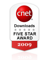 Download.cnet.com: User Rating 5