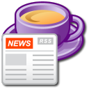 CoffeeCup RSS News Flash