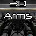 3D-Arms for CTDP F1 2006