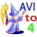 MediaSanta AVI to AVI VCD SVCD DVD Converter