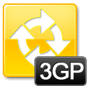 Aimersoft 3GP Converter Suite