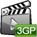 Aimersoft 3GP Video Converter