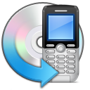 Daniusoft DVD to Mobile Phone Converter