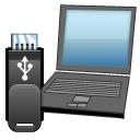 BOOT革命/USB Memory
