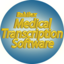 Enhilex Medical Transcription Software