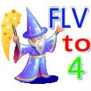 MediaSanta FLV to AVI VCD SVCD DVD Converter