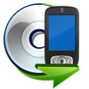 Aimersoft DVD to Pocket PC Converter