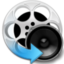Daniusoft Video to Audio Converter