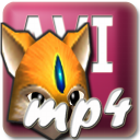Bluefox AVI MP4 Converter