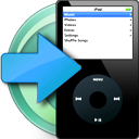 Amadis DVD to iPod Converter