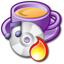 CoffeeCup MP3 Rip & Burn
