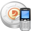 Daniusoft DVD to Mobile Phone Suite