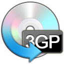 Daniusoft DVD to 3GP Converter