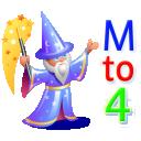 MediaSanta MKV to 3GP AVI MP4 DVD Converter