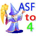 MediaSanta ASF to AVI VCD SVCD DVD Converter