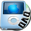 WinX Free DVD to iPod Ripper