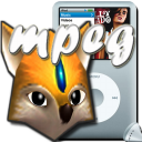 Bluefox MPEG to iPod Converter