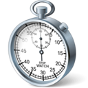 Simple Stopwatch Software