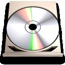 Open CD-Rom