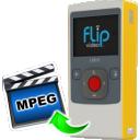 iOrgSoft Flip Video to MPEG Converter