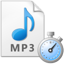 MP3 Alarm Clock Software