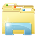Sony Ericsson File Manager