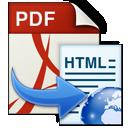 AnyBizSoft PDF to HTML