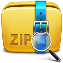 Search Inside Zip Files Software
