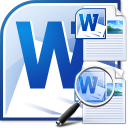 MS Word Compare Two Documents and Find Differences Software