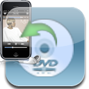uSeesoft DVD to iPhone Ripper