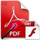PDF To SWF Converter Software