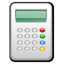 Island advanced calculator
