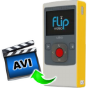 iOrgSoft Flip Video to AVI Converter