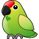 Parrot BitTorrent Client
